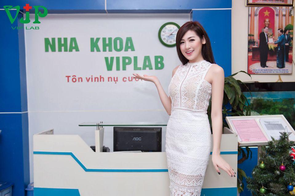 Nha Khoa VIPLAB - Cơ sở 8