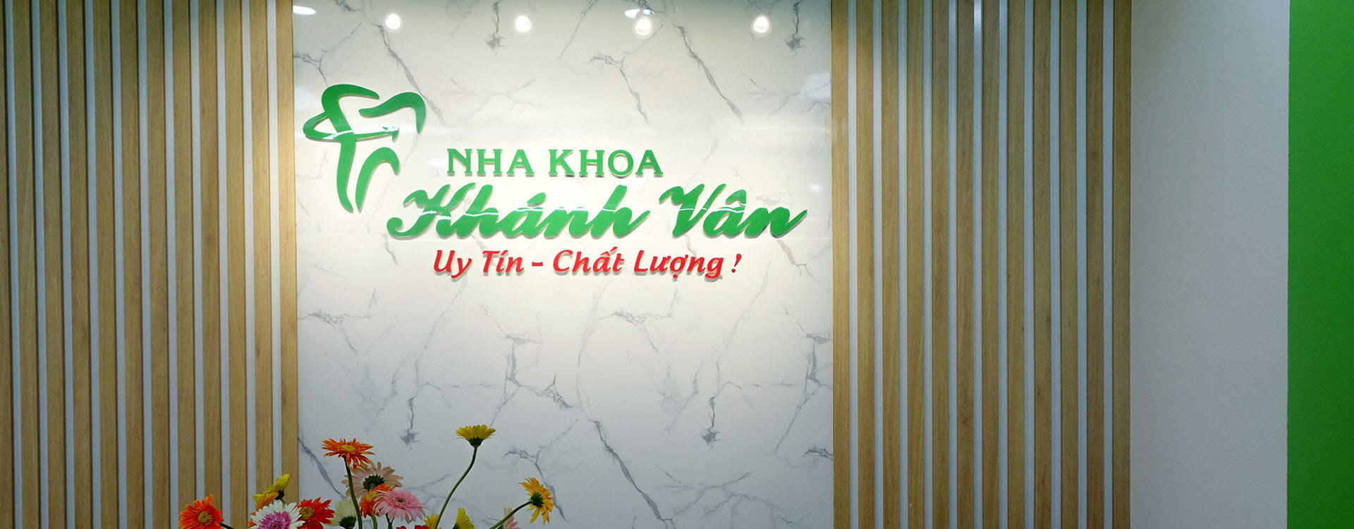 Nha Khoa Khánh Vân - Cơ sở 3