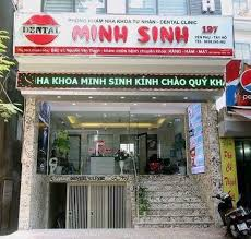Nha Khoa Minh Sinh - 326 Nghi Tàm