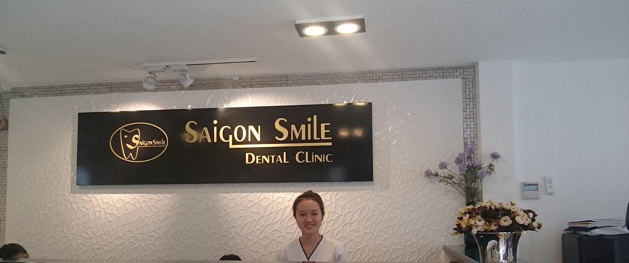 Nha Khoa Sài Gòn Smile - Quận 4