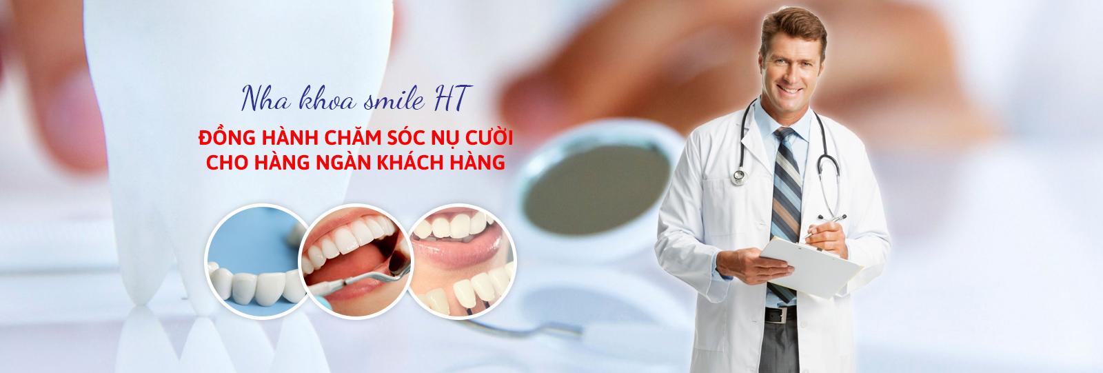 Nha Khoa Smile HT - Lê Trọng Tấn, Quận Tân Phú